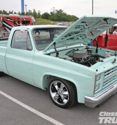 1112clt 12 o 2nd annual all chevy supernationals 1981 chevrolet c10 hot rod network [ 1600 x 1200 Pixel ]