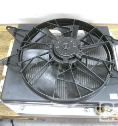 ccrp 1111 02 o electric radiator fans lincoln mark viii1 [ 1600 x 1200 Pixel ]