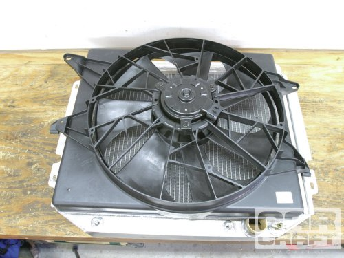 small resolution of ccrp 1111 02 o electric radiator fans lincoln mark viii1