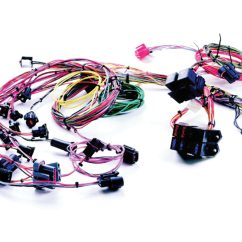 Painless Wiring Installation Instructions S Plan Diagram Honeywell Harness C10 27 Images