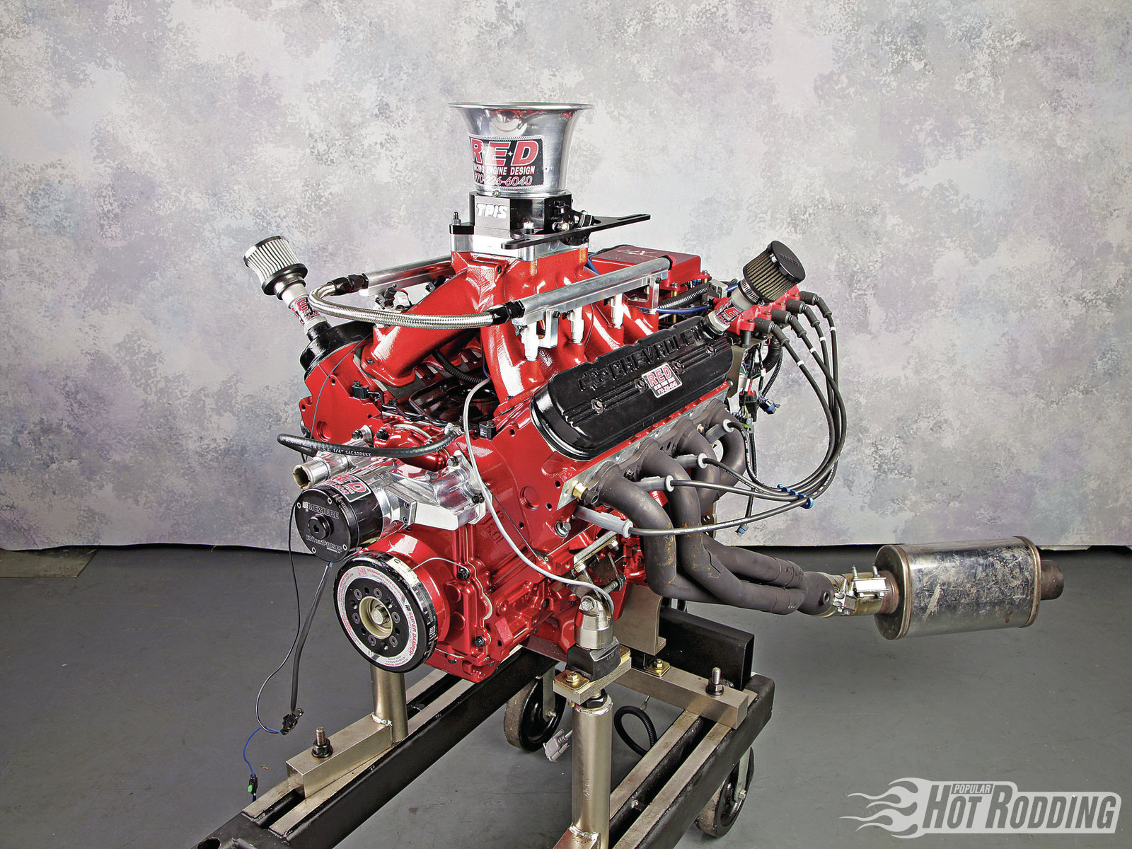 hight resolution of 1112phr 00 z racing engine design 6l ls chevy motor