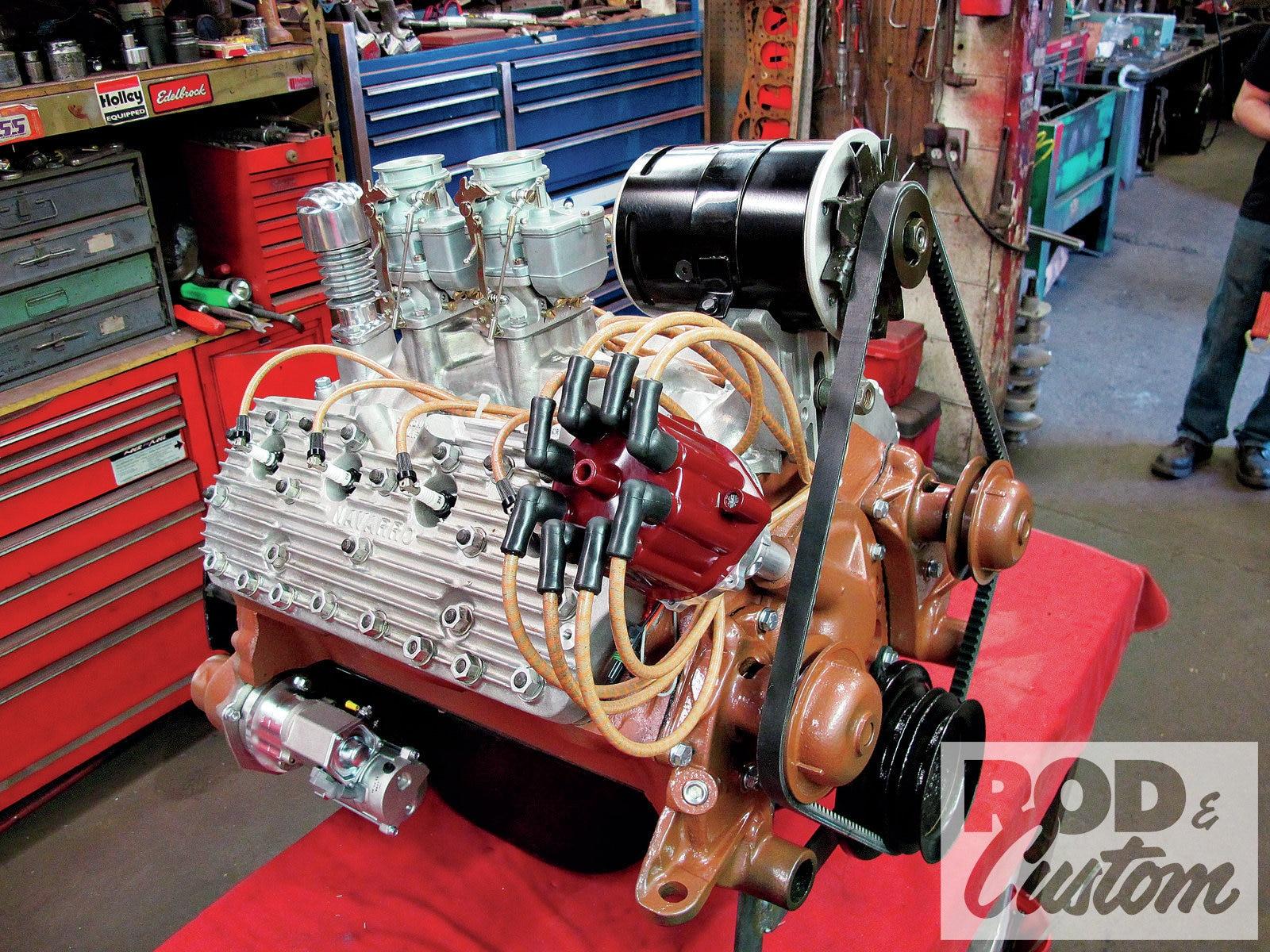 hight resolution of 1112rc 39 crash course on flatheads engine1
