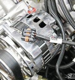 gm ls3 wiring diagram wiring diagram centre gmpp ls3 e rod harness hot rod networkgm ls3 [ 1600 x 1200 Pixel ]