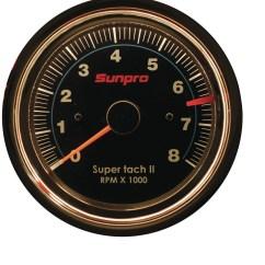 Rpm Tachometer Wiring Diagram Vdo Volt Gauge Rev Counters 7 Tachs Under 100 Hot Rod Network