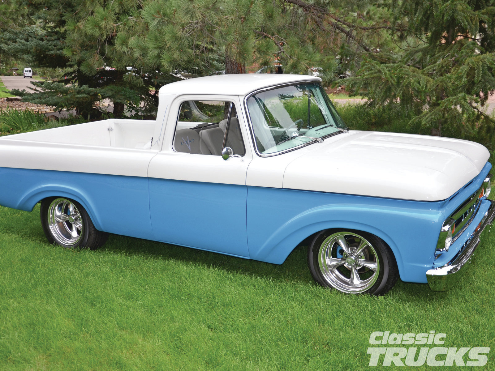 hight resolution of 1204clt 01 o 1961 ford f100 side