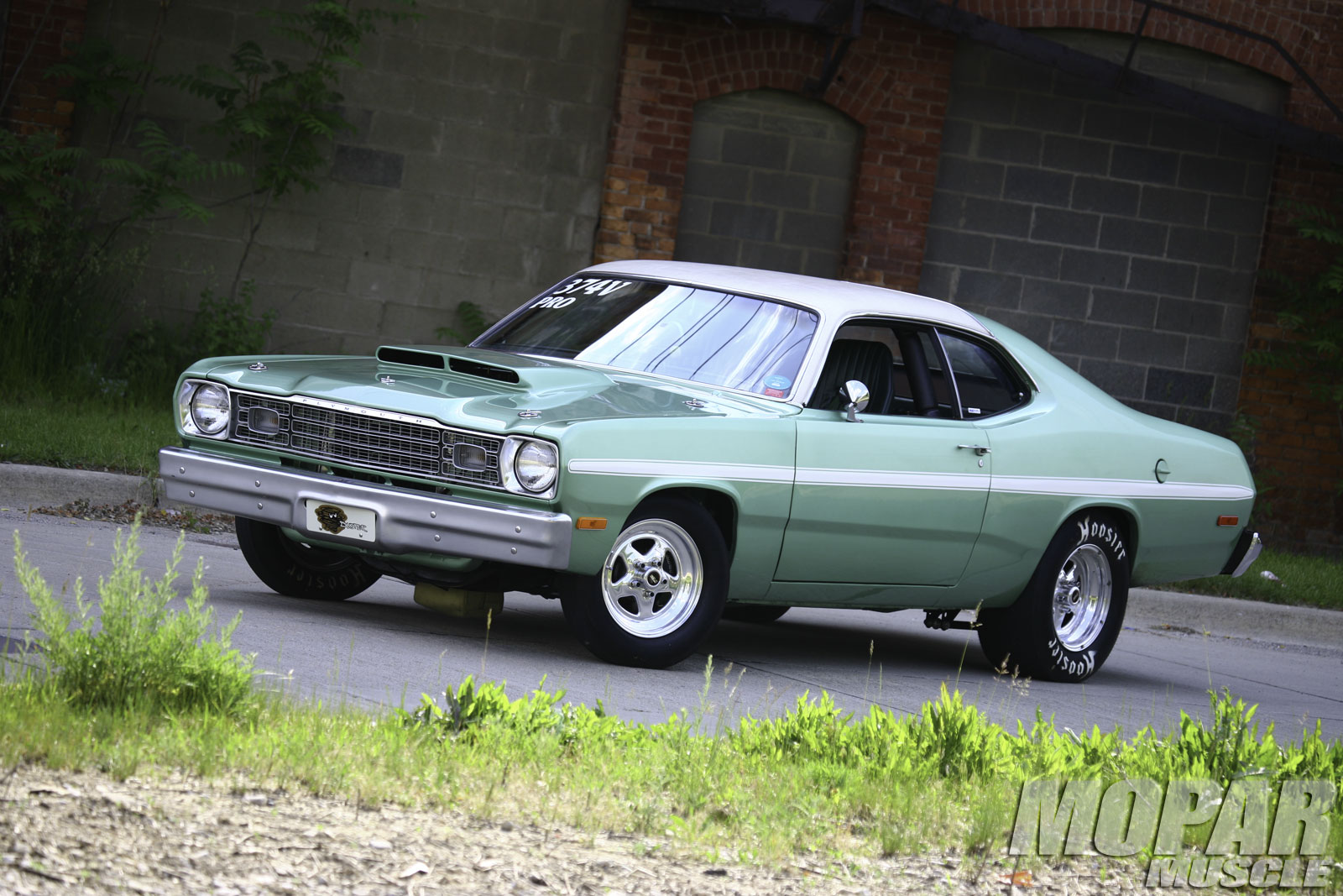 hight resolution of 1974 plymouth duster web exclusive hot rod network 1974 plymouth duster steering column wiring along with vintage ford
