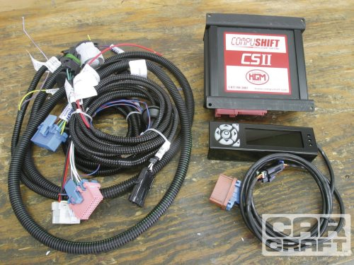 small resolution of testing the latest transmission controllers hot rod network 322843 22