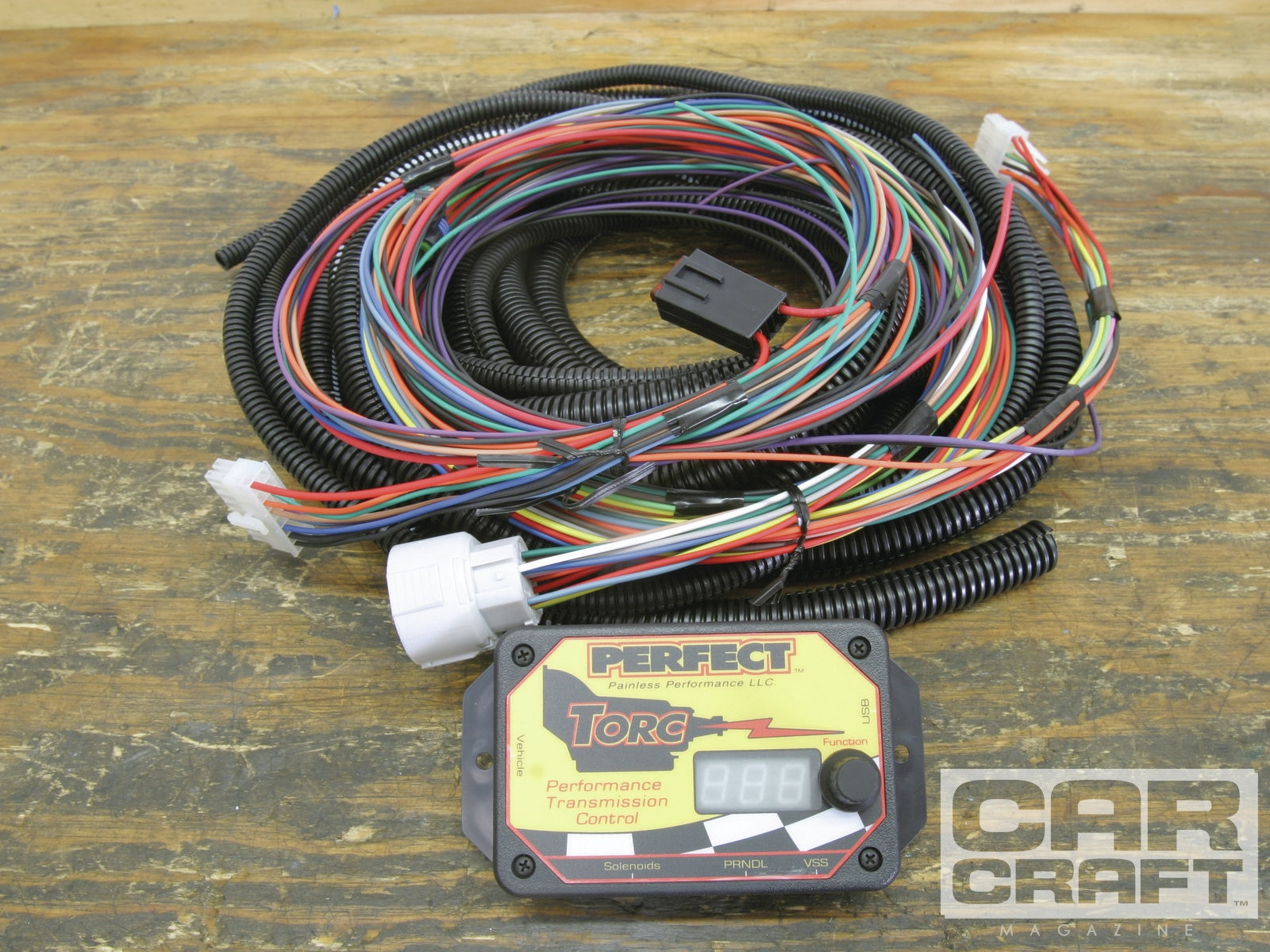 hight resolution of testing the latest transmission controllers hot rod network 323032 22