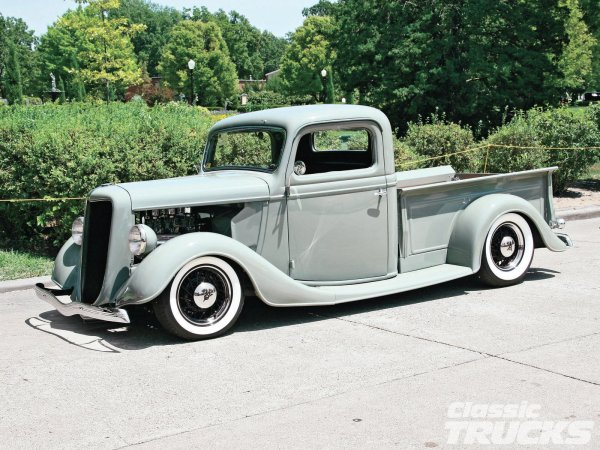 1936 Ford Pickup For Sale Craigslist - Year of Clean Water