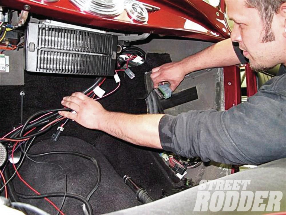 medium resolution of tci automotive ez tcu 4l60e hot rod network 108252 10 ez tcu controller wiring diagram
