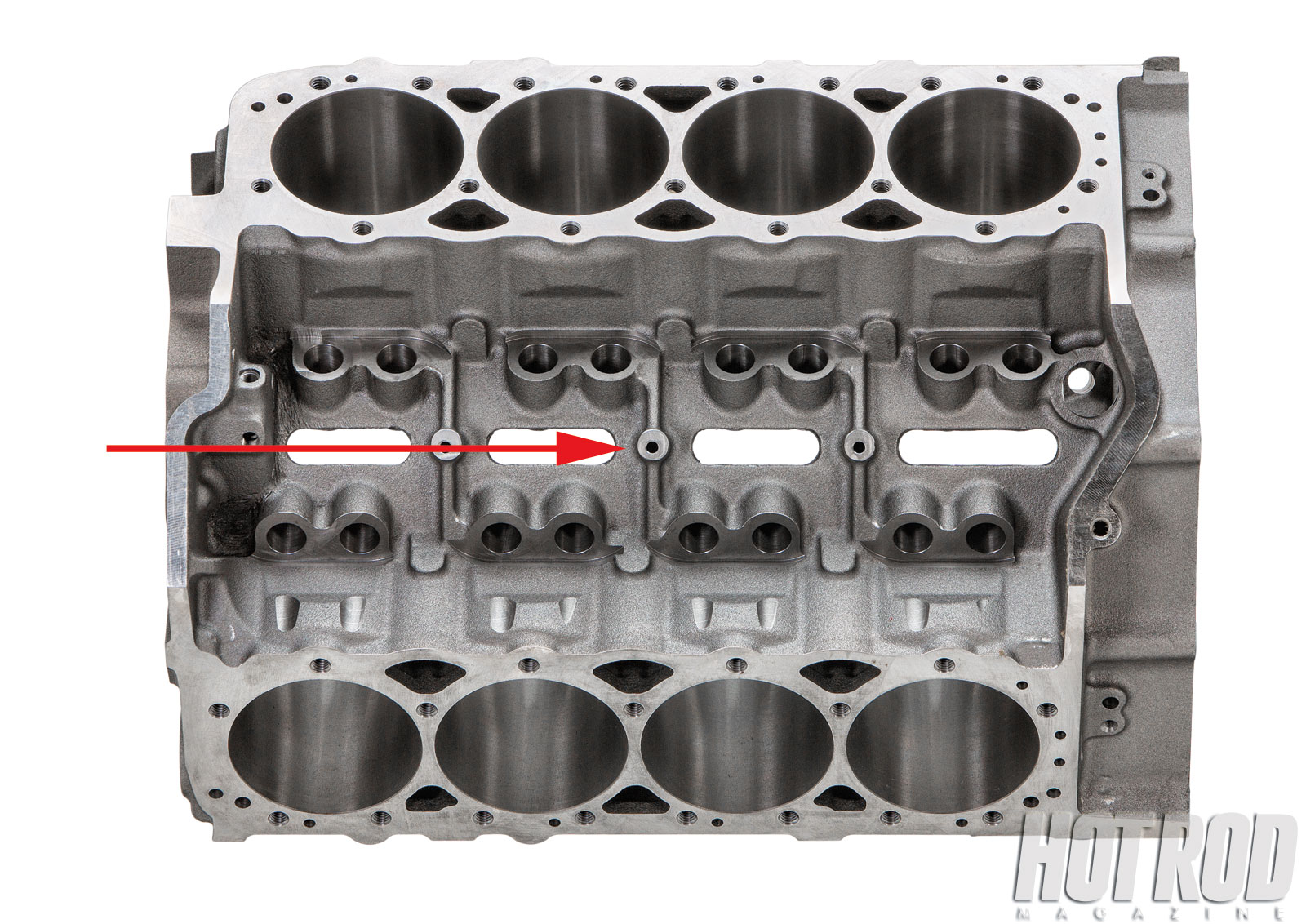 350 Small Block Chevy Engine Diagram
