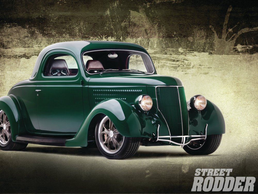 medium resolution of 1210sr 01 1936 ford three window coupe right side