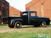 1957 Ford Pickup - Hot Rod Network