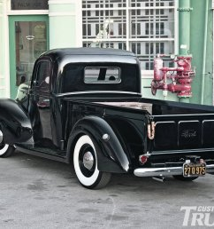 1303cct 07 o 1940 ford truck tail gate [ 1600 x 1200 Pixel ]