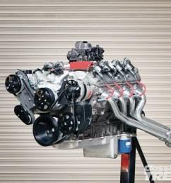 chevy 5 3 ls engine [ 1600 x 1200 Pixel ]