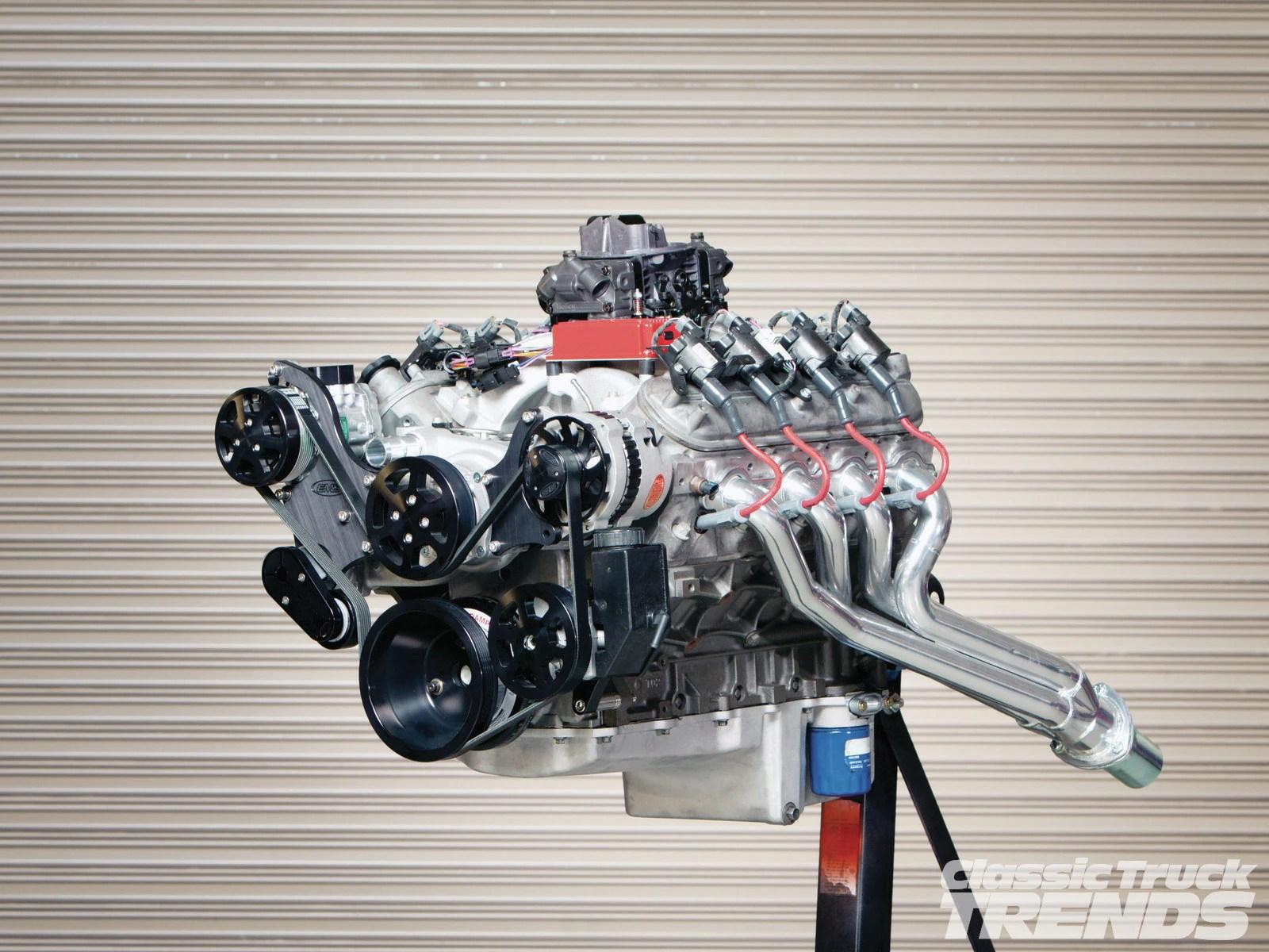 hight resolution of chevy 5 3 ls engine