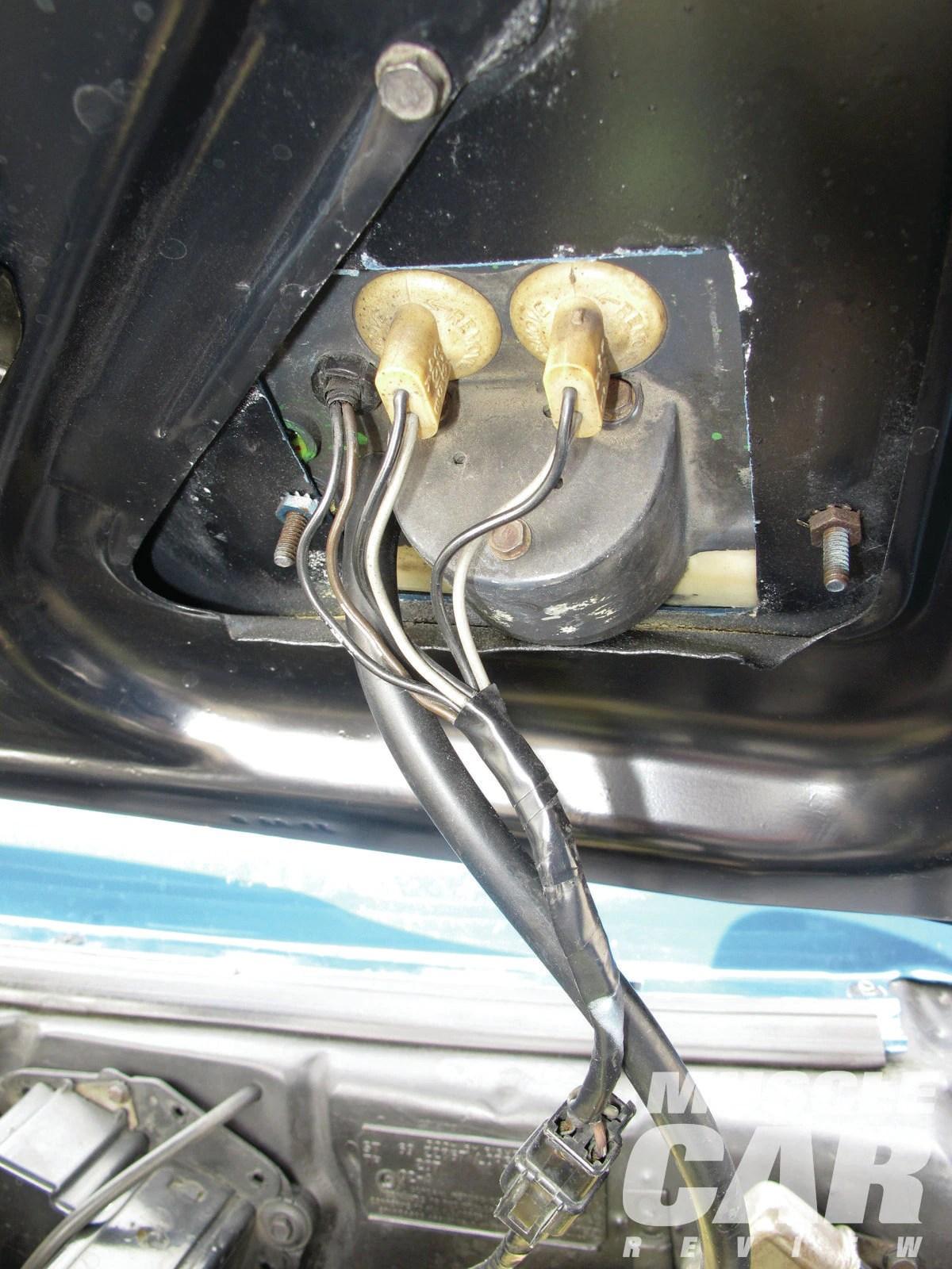 small resolution of 1968 pontiac gto hood tach wiring diagram electrical wiring diagrams rh wiringforall today 1967 pontiac le