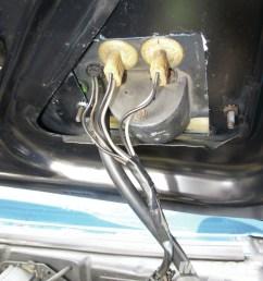 1969 firebird hood tachometer spec tach ular hot rod network gto hood tach gto hood tach wiring diagram  [ 1200 x 1600 Pixel ]