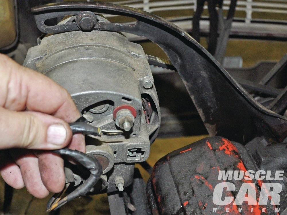 medium resolution of all wires and linkage have to come off the engine even if you intend to