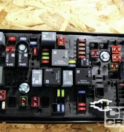 ccrp 1303 20 chevy copo camaro engine fuse box [ 1600 x 1200 Pixel ]
