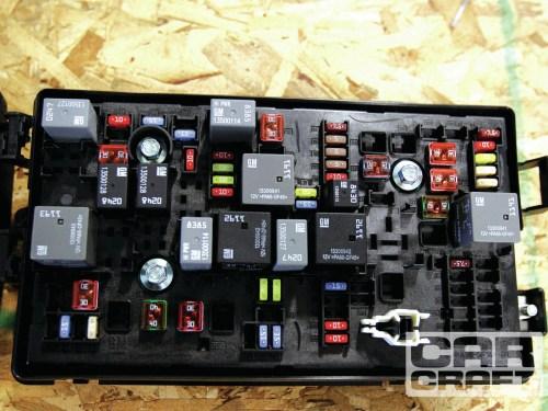 small resolution of ccrp 1303 20 chevy copo camaro engine fuse box