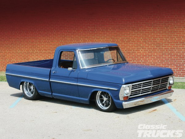 20+ 68 Ford F100 Parts Pictures and Ideas on STEM Education