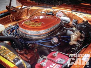 1969 Plymouth Road Runner  The Family Hemi  Muscle Car Review  Hot Rod Network