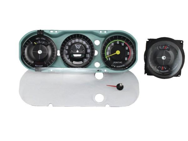 67 gto rally gauge wiring diagram