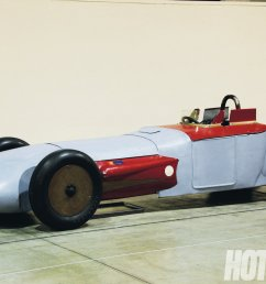 when it appeared in the jan 1962 hot rod jim culbert s model t bodied modified roadster had run as fast as 219 mph at the bonneville salt flats with a  [ 1600 x 1200 Pixel ]