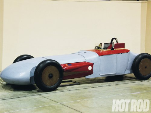 small resolution of when it appeared in the jan 1962 hot rod jim culbert s model t bodied modified roadster had run as fast as 219 mph at the bonneville salt flats with a