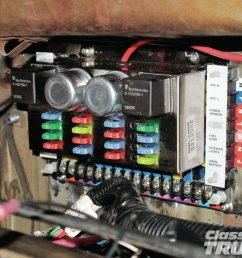 street rod fuse box wiring diagramhot rod fuse box wiring diagram centrefuse box diagram hot rod [ 1600 x 1200 Pixel ]