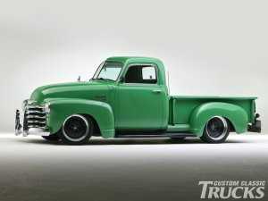 1950 Chevy 3100  The Farm Truck  Hot Rod Network