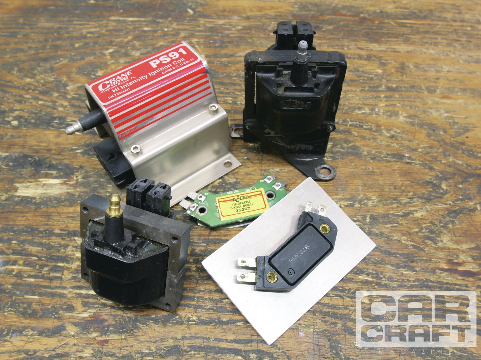 ford hei ignition e46 light control module wiring diagram how to convert a or chrysler gm car