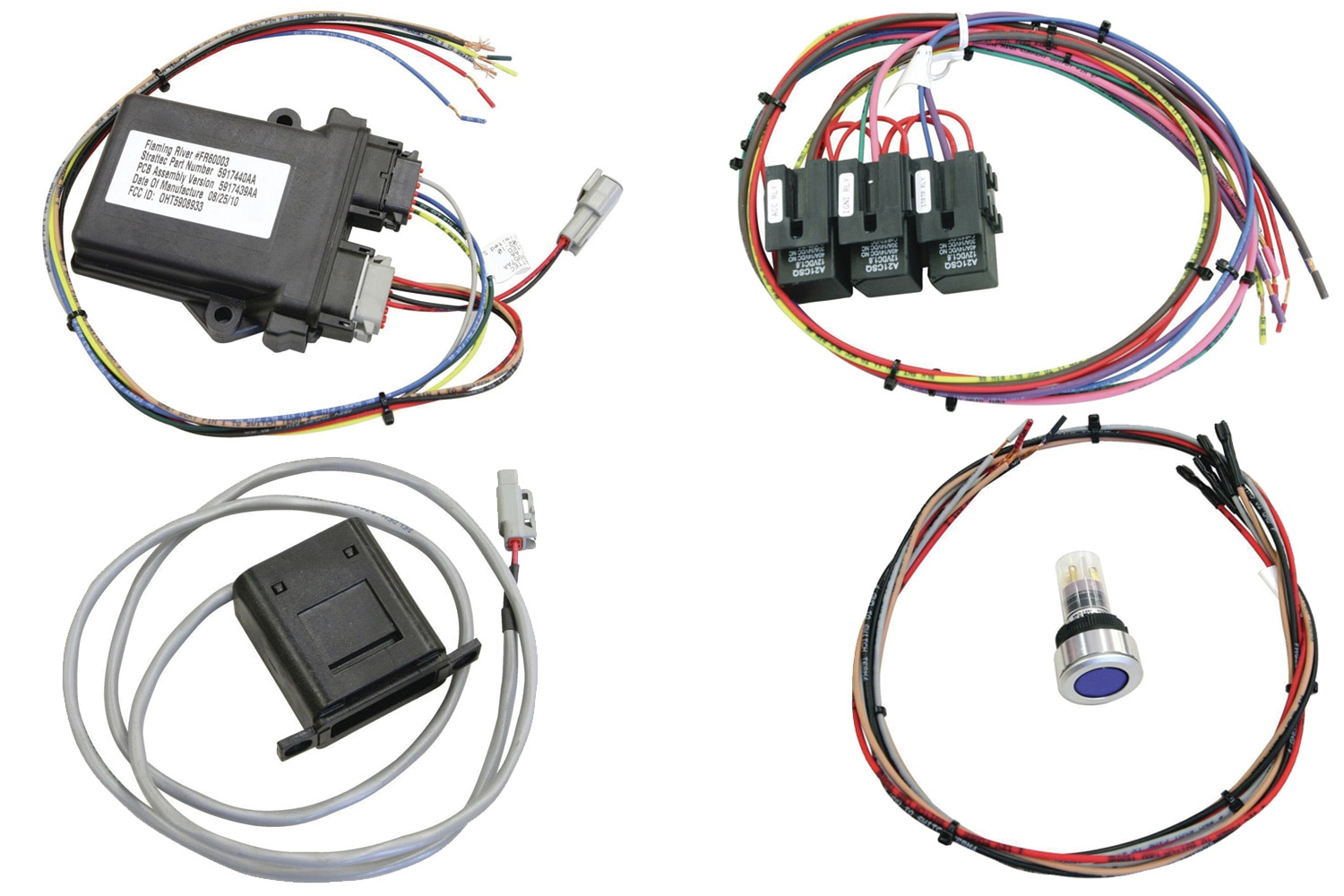 flaming river push button kits?resize\\\\\\\\\\\=665%2C443 flaming river steering column wiring diagram wiring diagrams flaming river battery disconnect wiring diagram at alyssarenee.co