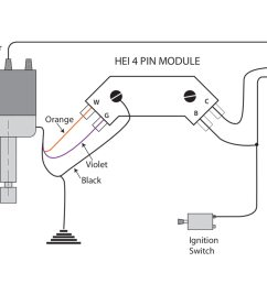 gm hei wiring install wiring diagramhow to convert a ford or chrysler ignition to gm hei [ 1600 x 1200 Pixel ]