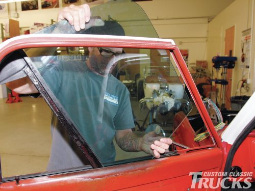 small resolution of electric life power window kit installation custom classic trucks