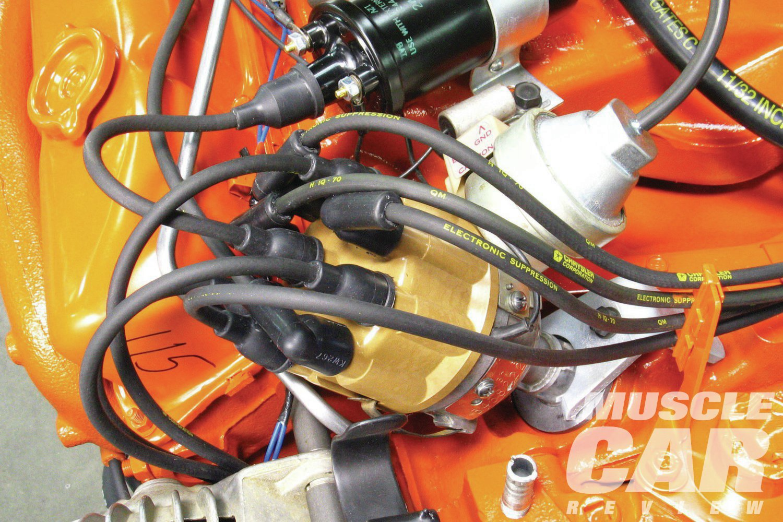 440 Engine Wiring Diagram