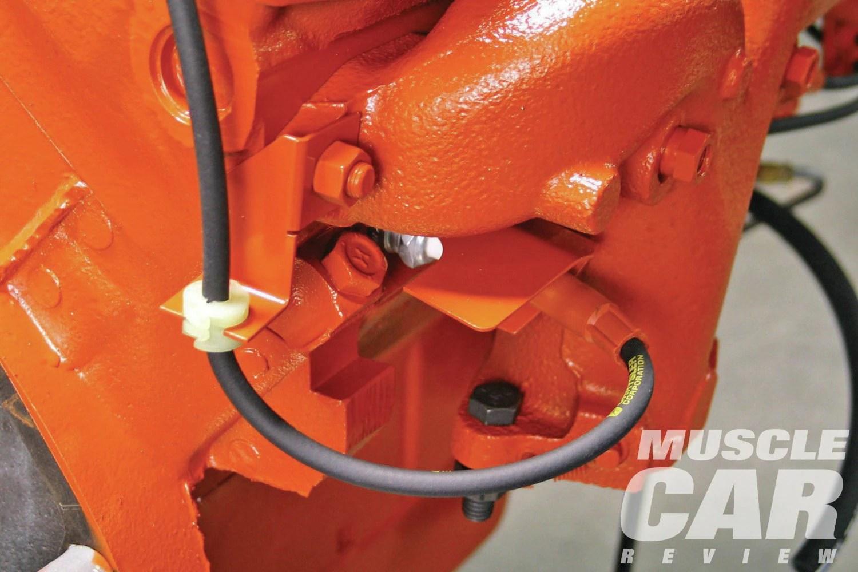 hight resolution of spark plug wiring diagram 440 mopar