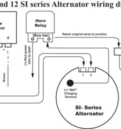 delco diagram wiring alternator 1103174 wiring diagram centredelco remy 12si wiring diagram wiring library14 gm si [ 1500 x 1000 Pixel ]