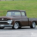 Greatest Ford 60 Ford Truck