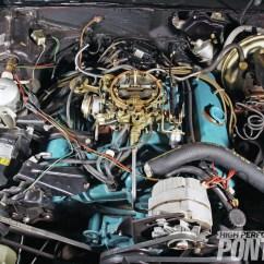 1979 Pontiac Trans Am Ac Wiring Diagram Rj45 Modular Jack 1977 - Factory Fresh, Part 1 High Performance Hot Rod Network