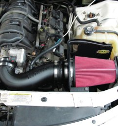 2006 dodge charger cold air intake kits install and test mopar fuel filter 06 dodge charger [ 1600 x 1200 Pixel ]