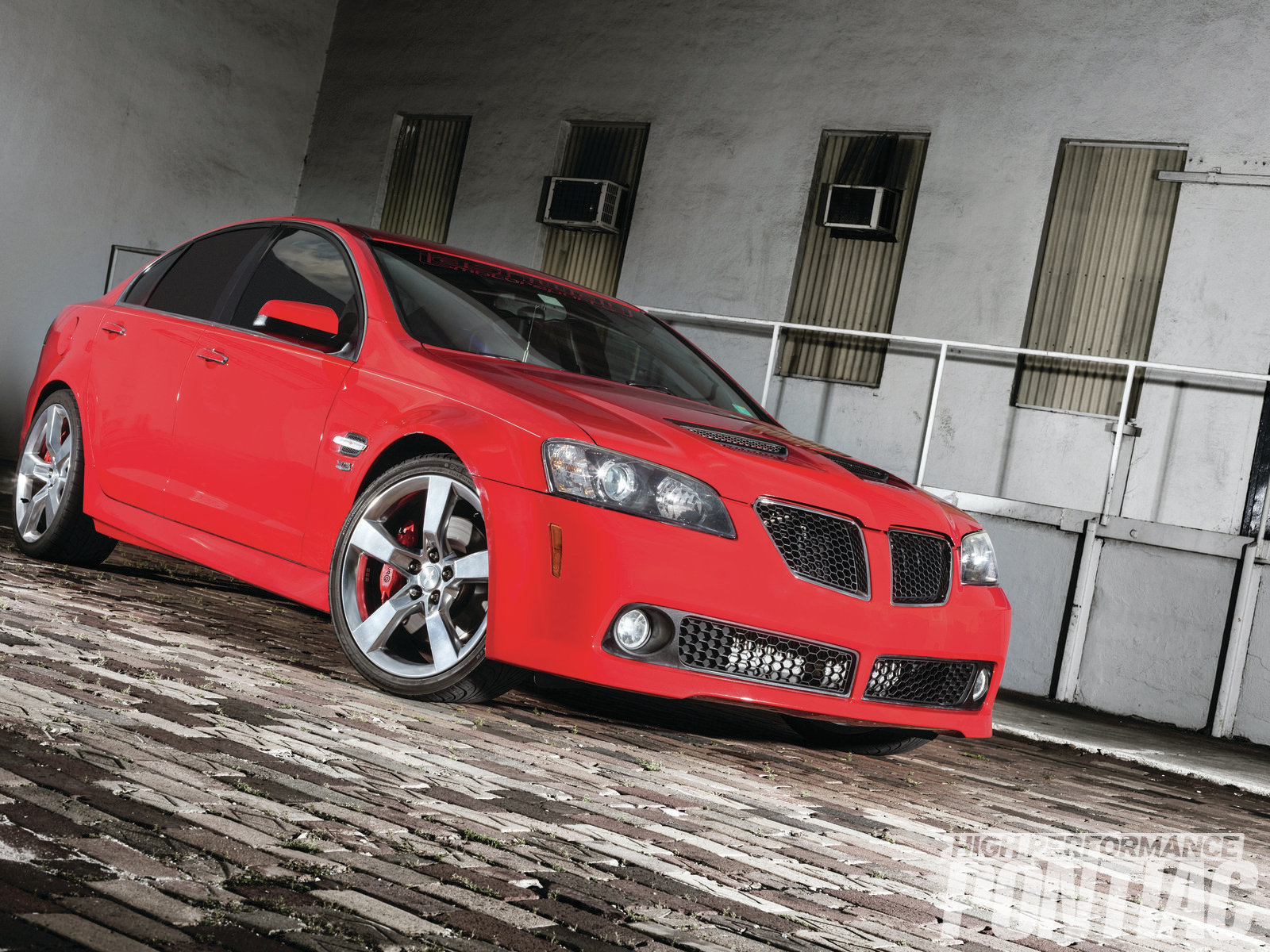 hight resolution of 2008 pontiac g8 gt three quarters front view