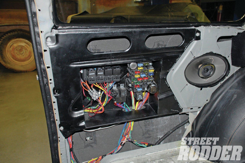 hight resolution of custom hot rod fuse box wiring diagram data valcustom hot rod fuse box diagram data schema