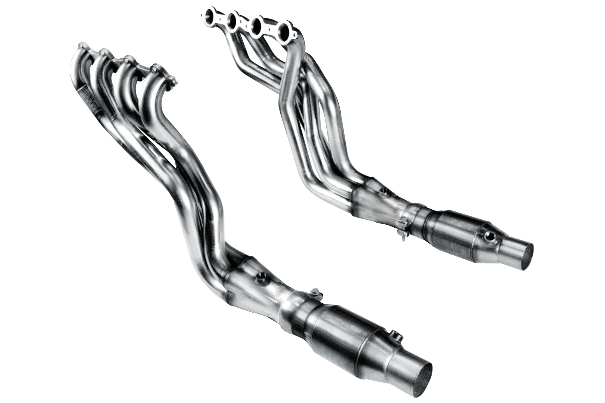 Choosing The Right Headers For Your Late Model Ls Camaro