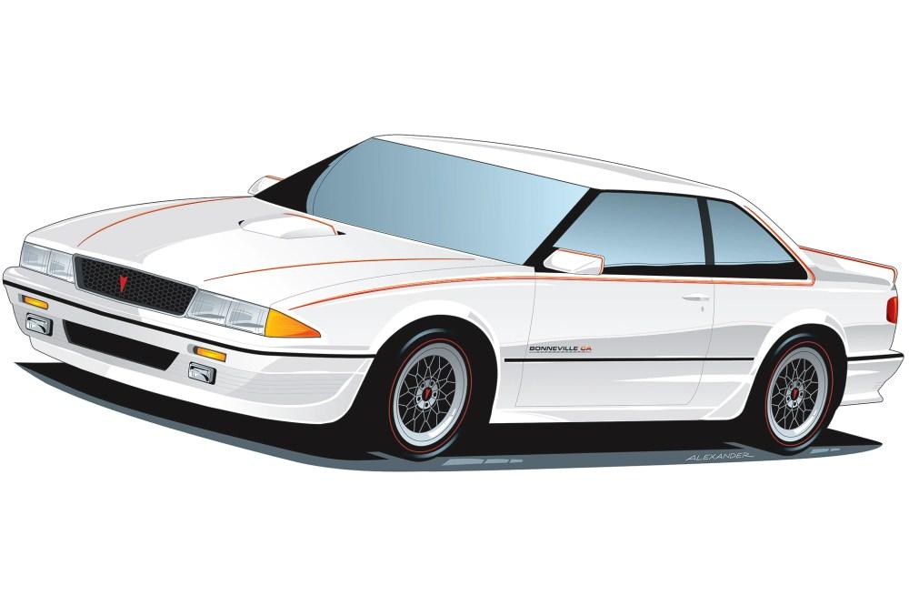 medium resolution of 1989 pontiac bonneville ca what if