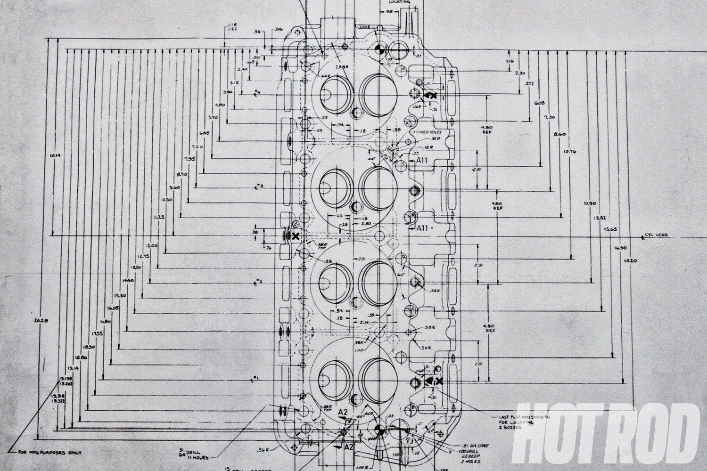 medium resolution of 426 hemi head diagram hot rod network 4 6 triton engine diagram back to article