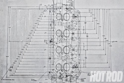 small resolution of airflow is the 426 hemi head s number one priority like the 51