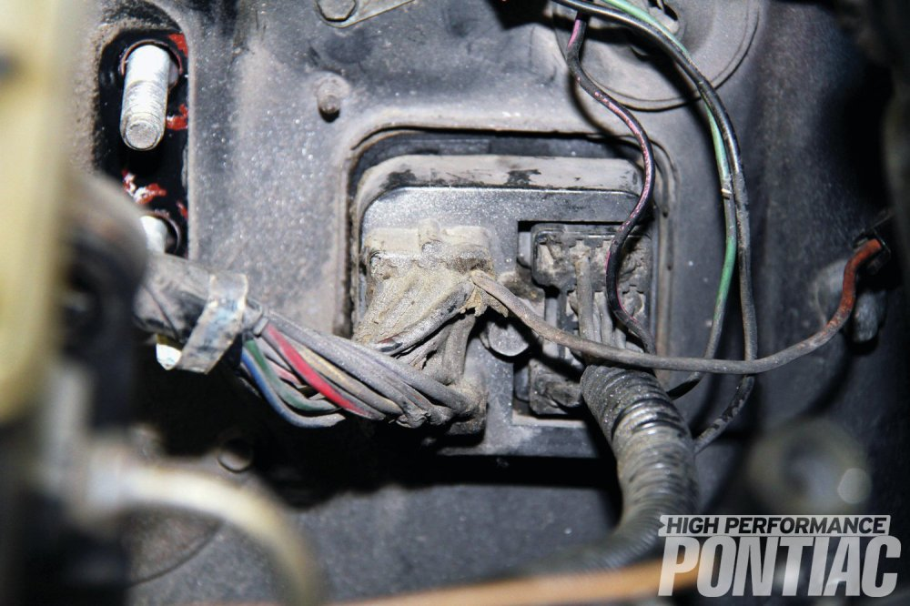 medium resolution of 1949 pontiac wiring harness wiring libraryhow to install a reproduction wiring harness high performance pontiac hot