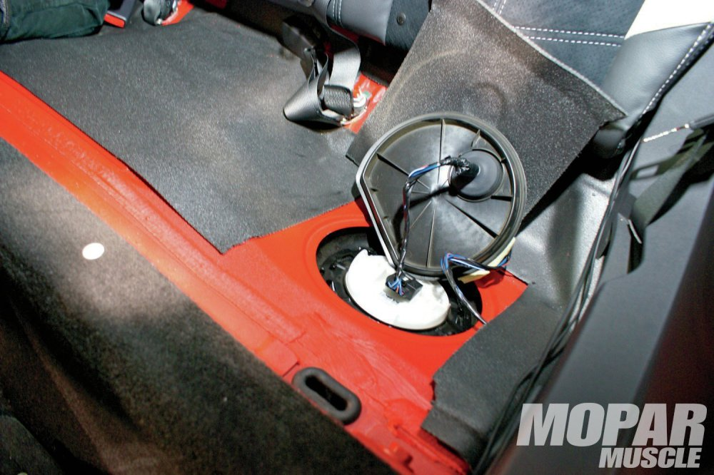 medium resolution of fuel system delivery mods go go juice delivery mopar muscle hot rod network